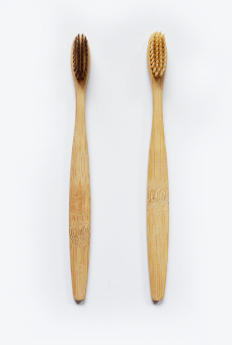Simply Good™ Bamboo Toothbrushes 00264