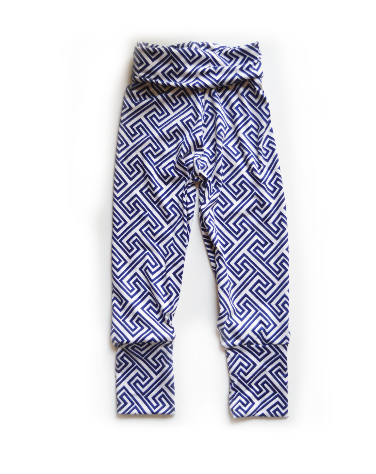 Little Sprout Pants™ Maze - Stretch Fit 00399