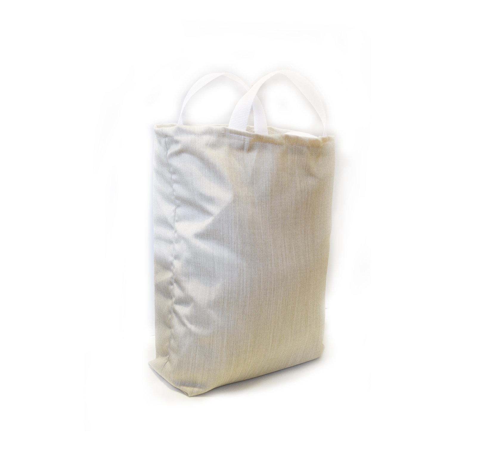 Simply Good™ Reusable Grocery Tote Bag 00401