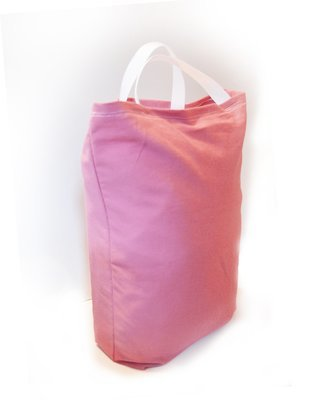 Simply Good™ Reusable Grocery Tote Bag