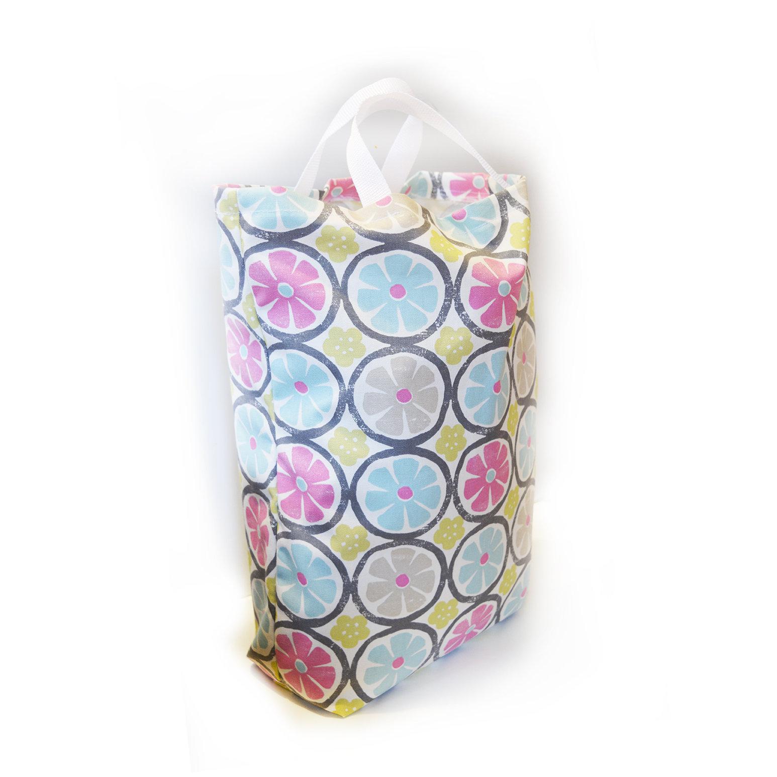 Simply Good™ Reusable Grocery Tote Bag 00406