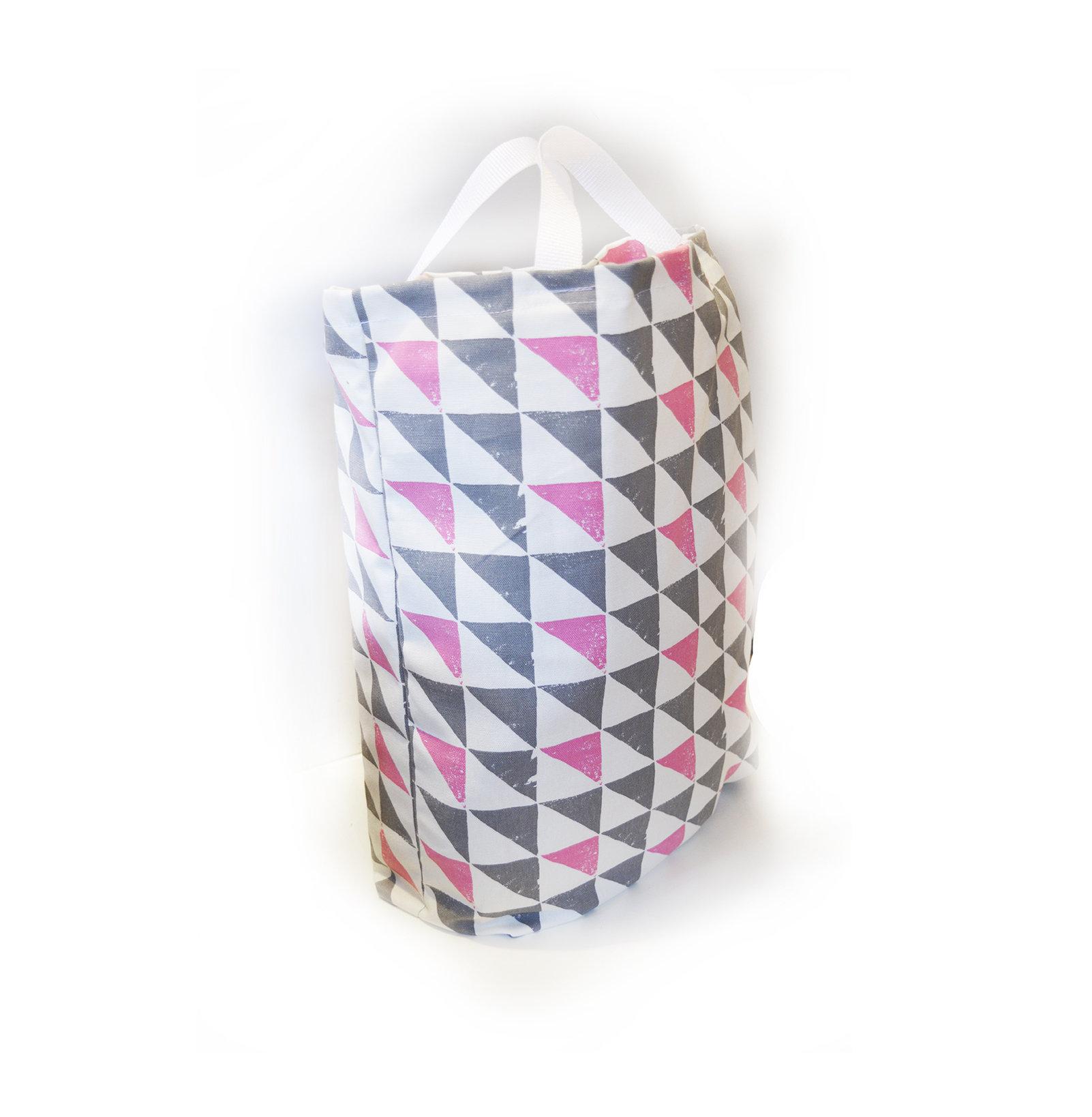 Simply Good™ Reusable Grocery Tote Bag 00407