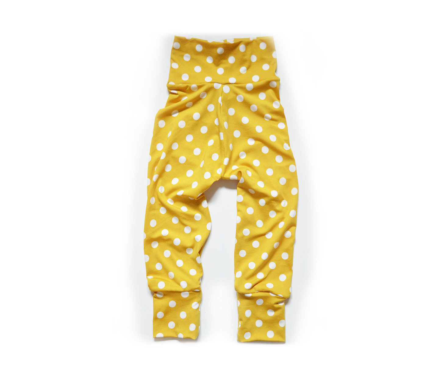 Little Sprout Pants™ Golden Dot - Stretch Fit 00416