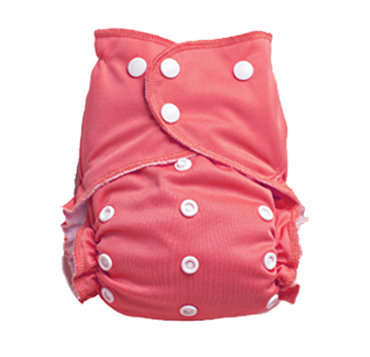 Easy Pocket™ One Size Cloth Diaper- Dragon 00015