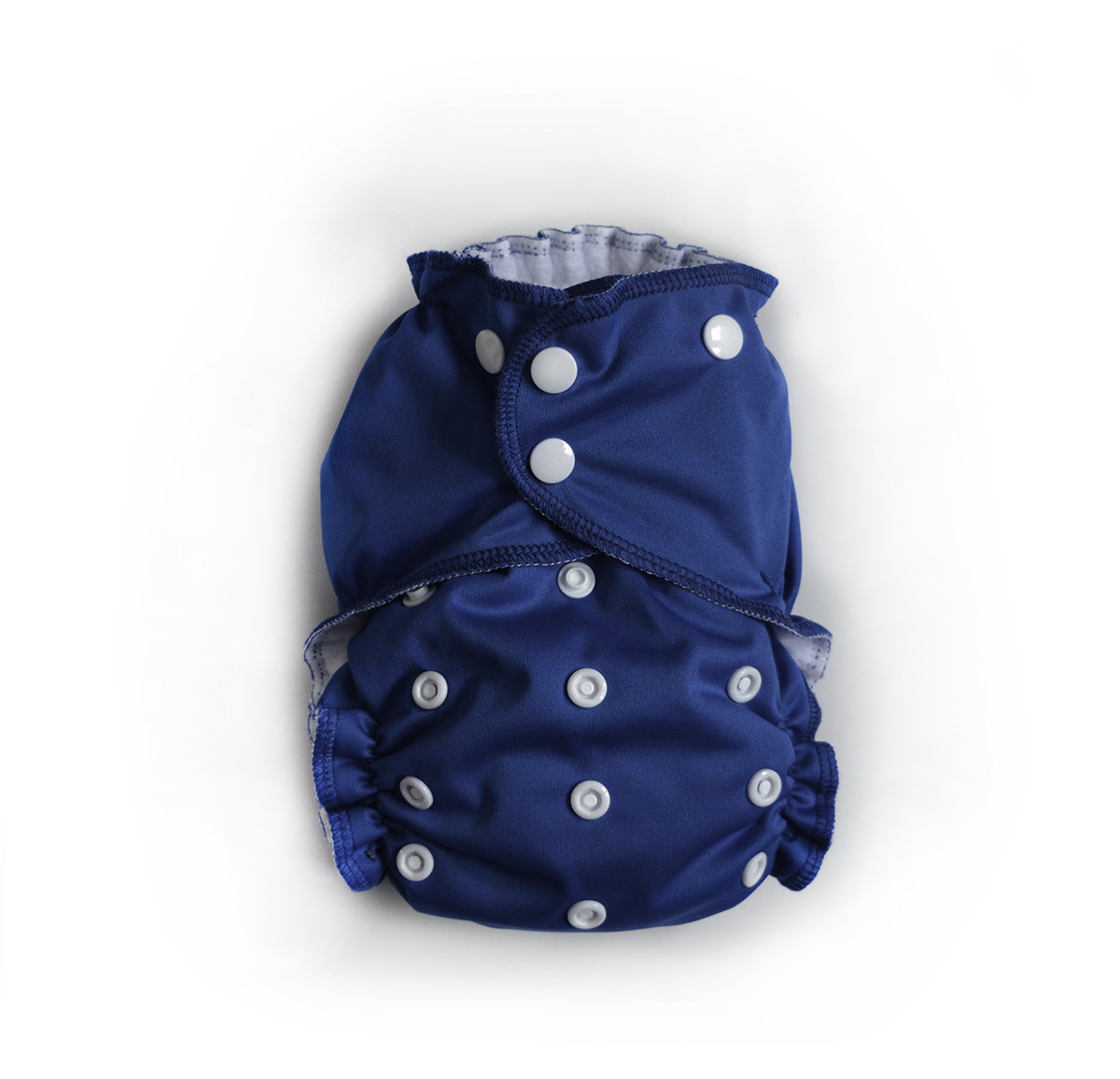 Easy Pocket™ One Size Cloth Diaper - Midnight 00448