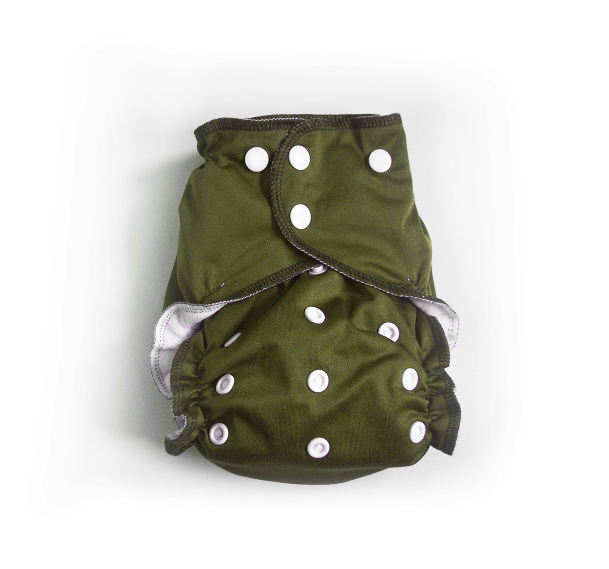 Easy Pocket™ One Size Cloth Diaper - Soldier On 00447