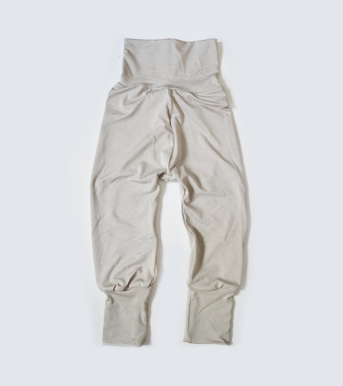 Little Sprout Pants™ Khaki - Stretch Fit 00454
