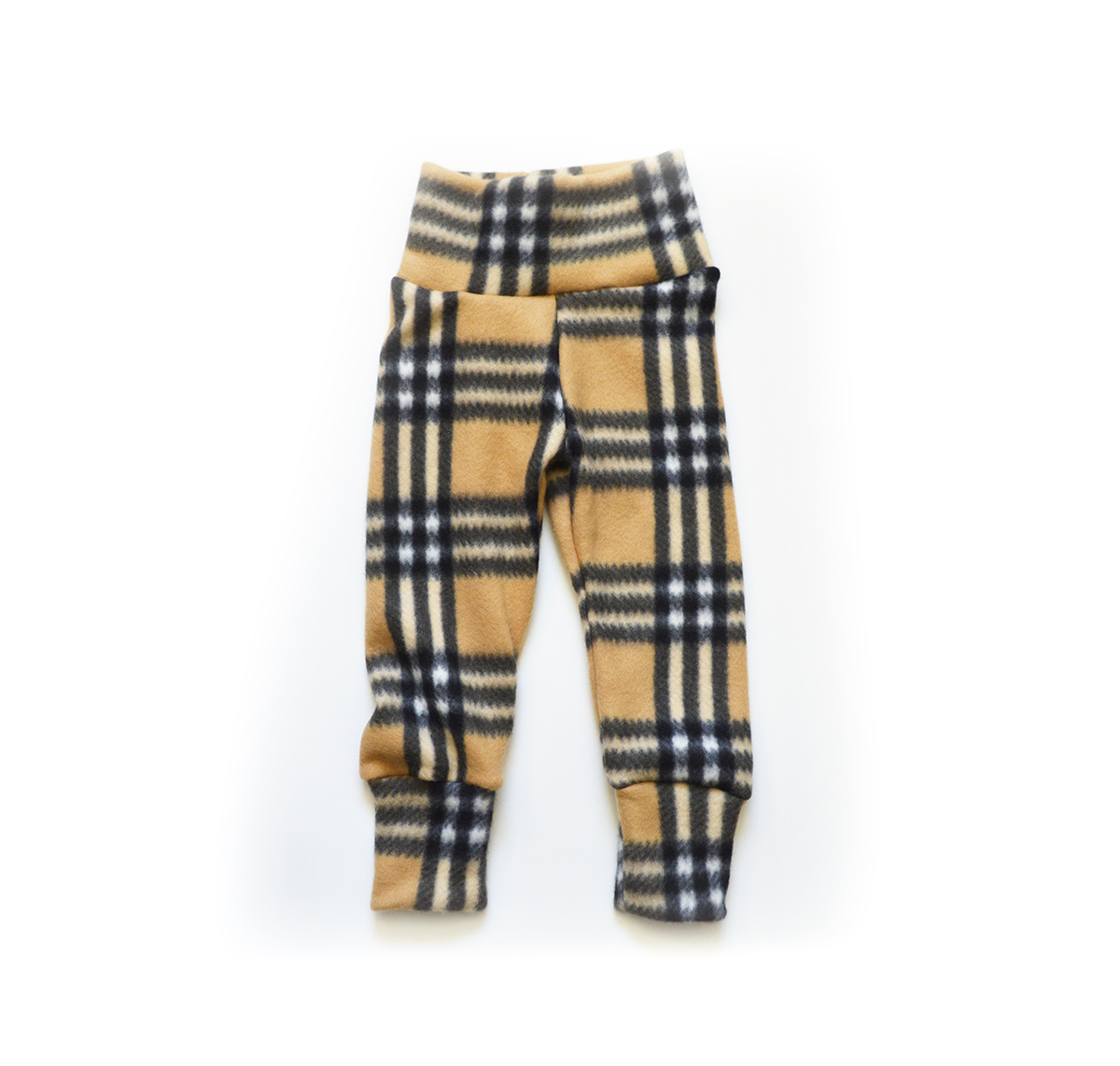 Little Sprout Pants™ Tartan 00518