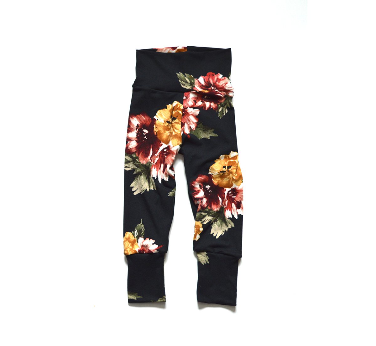 Little Sprout Pants™ Flower Garden 00525