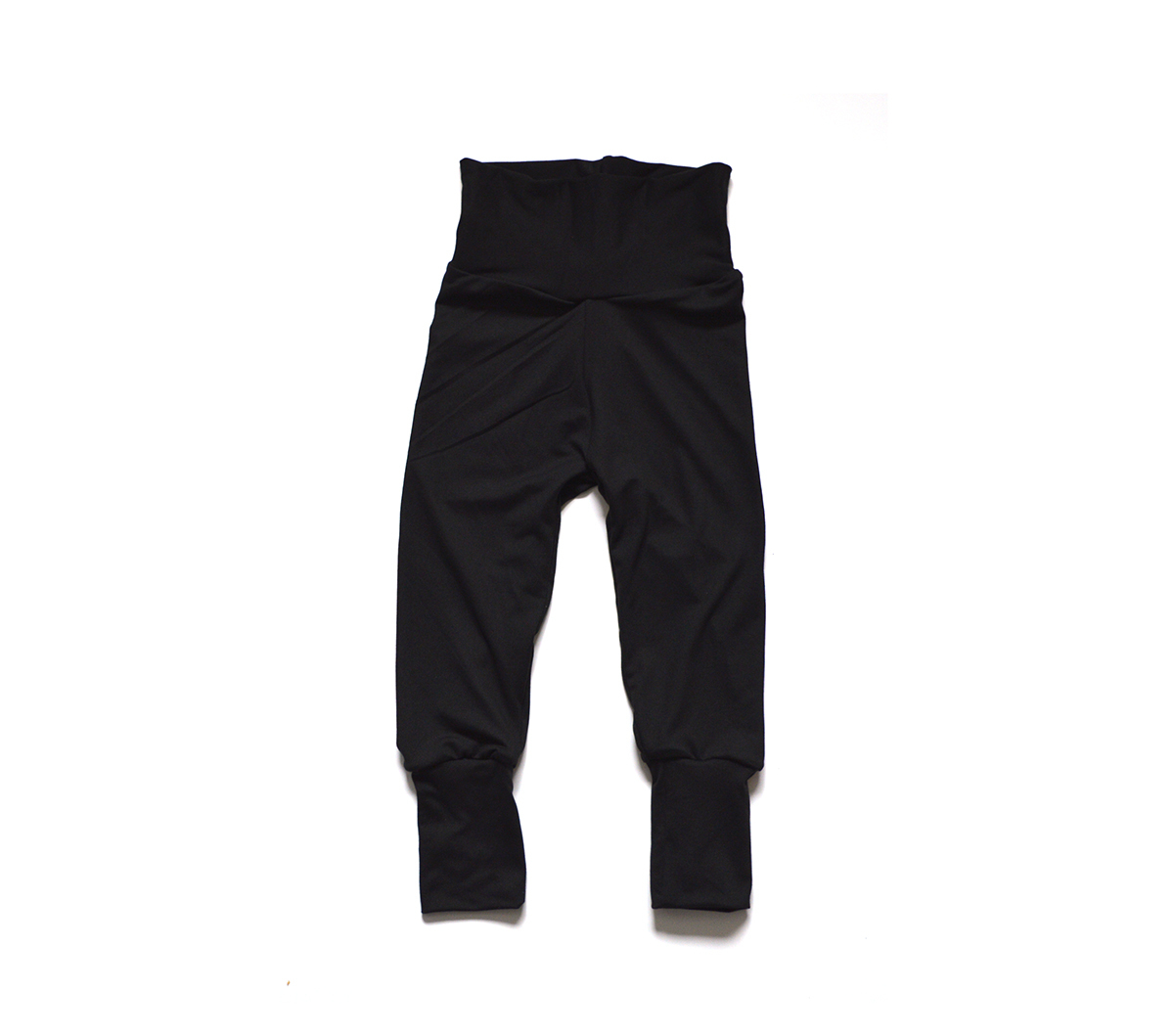 Little Sprout Pants™ Black 00533