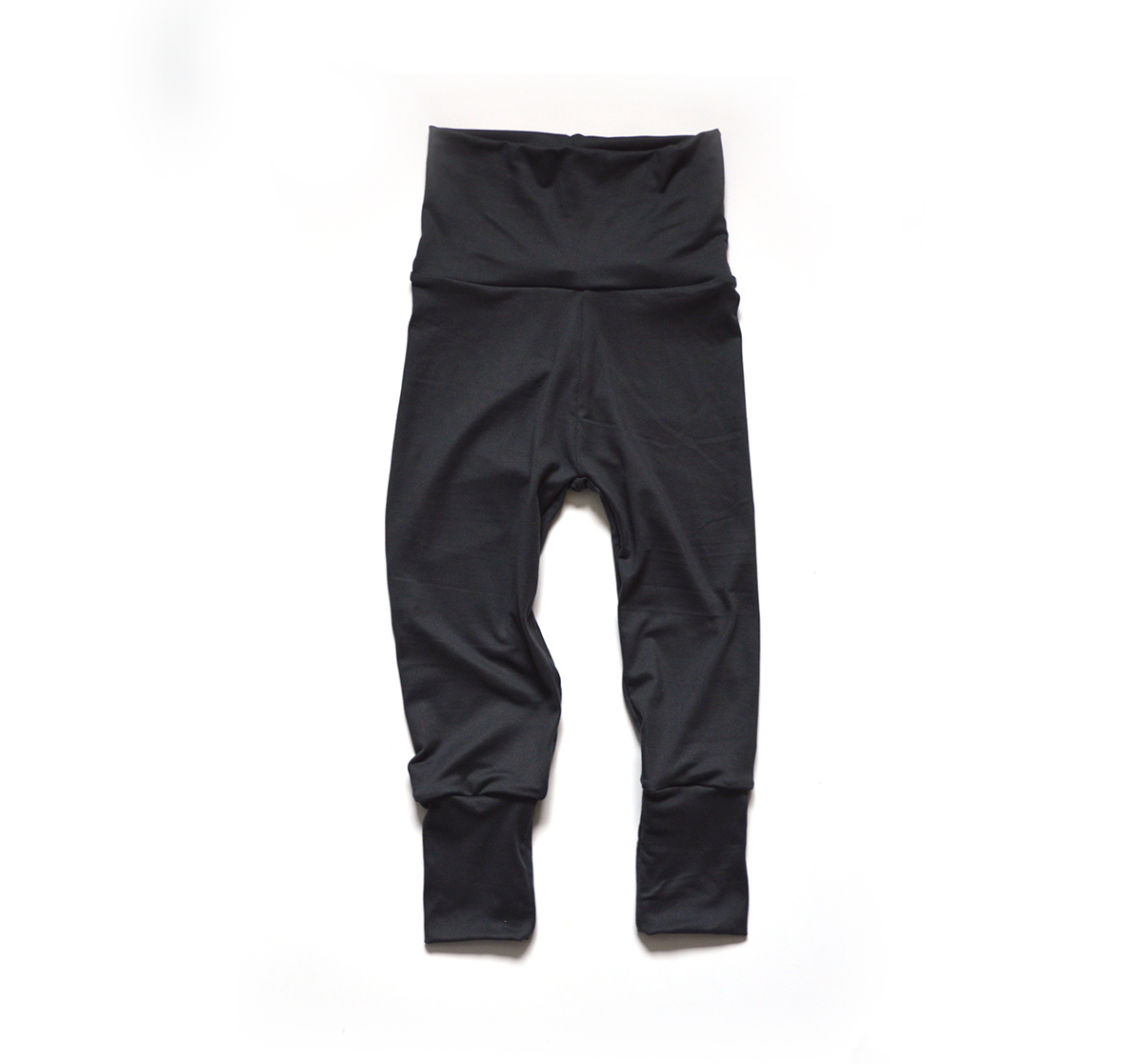 Little Sprout One-Size Pants™ Charcoal Grey - Stretch 00534