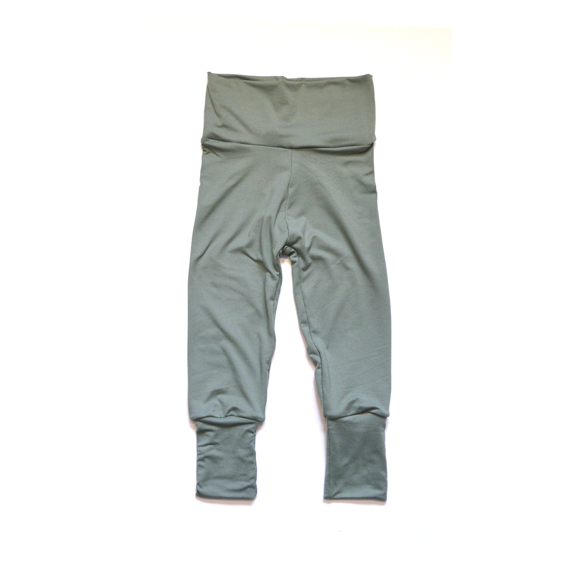 Little Sprout Pants™ Sage 00541