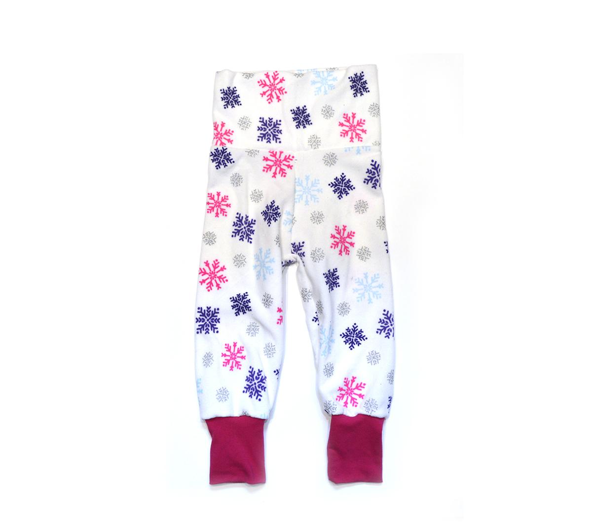 Little Sprout Pants™ Snow Days - Fleece 00548