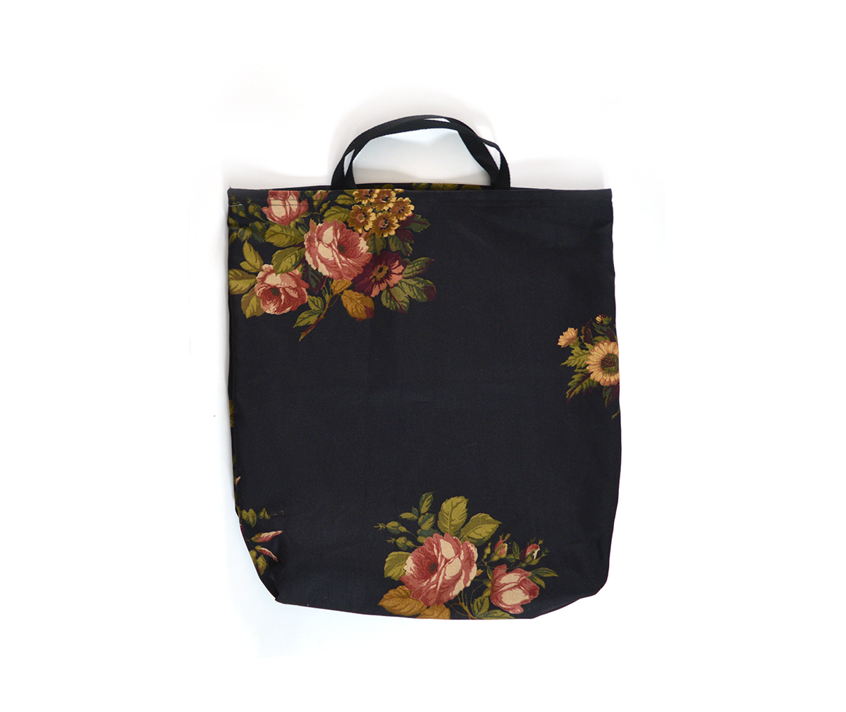 Simply Good™ Reusable Grocery Tote Bag 00606