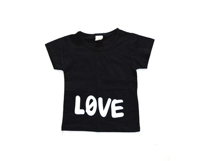 Kid's Tales T Shirt Love