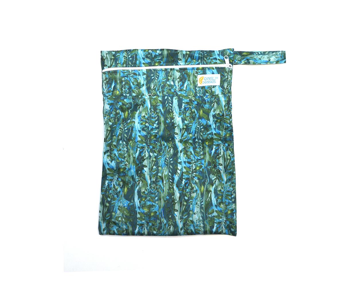 Secret Garden Easy Peasies® Wet/Dry Travel Bag 00704