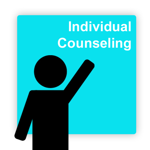 Individual Counseling (Sliding Scale) 00000