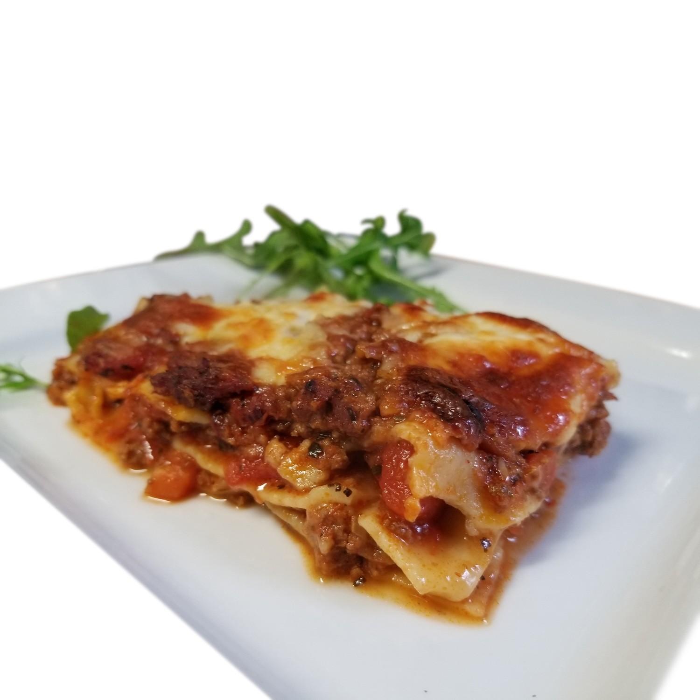 Lasagne Bolognaise 2pp