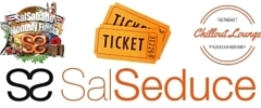 SalSeduce Event Tickets