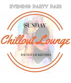 Chillout Lounge Evening Party (19th May)