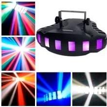 LED голова Involight NL 6 00078