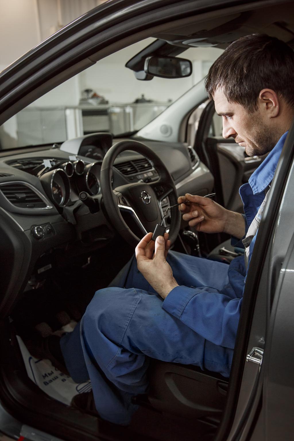 GPS трекер Piligrim Z для авто