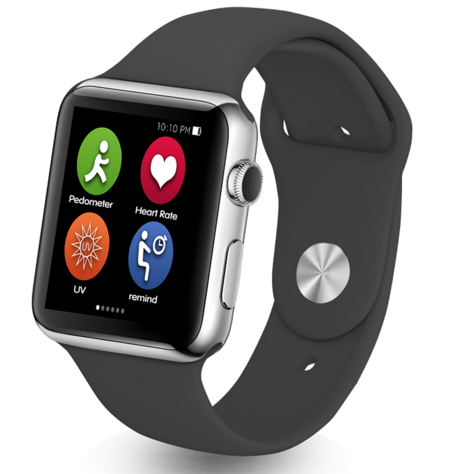 Умные часы Smart Watch IWO2 00716