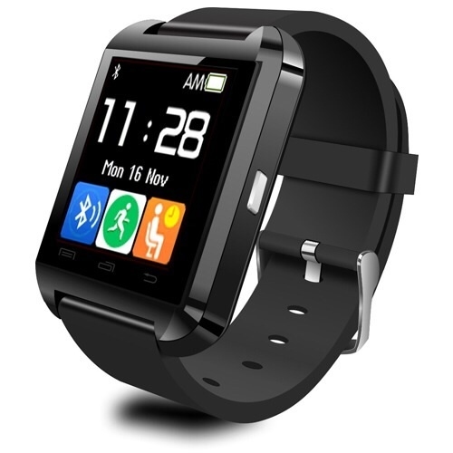Умные часы Uwatch U8 Smart Watch 00718