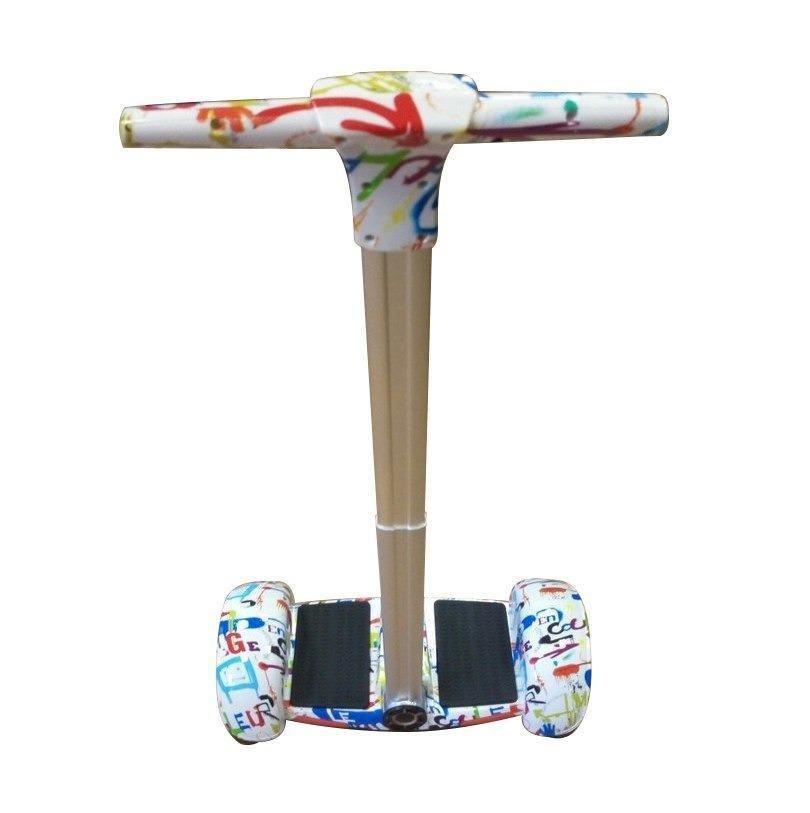 Гироскутер Smart Balance с ручкой 99789