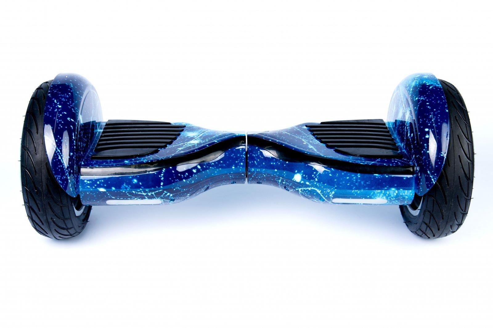 Гироскутер PRO PREMIUM 10.5 V2 Синий Космос