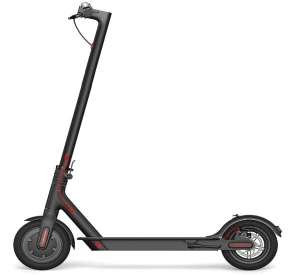 Электросамокат M1 Electric Scooter 345555