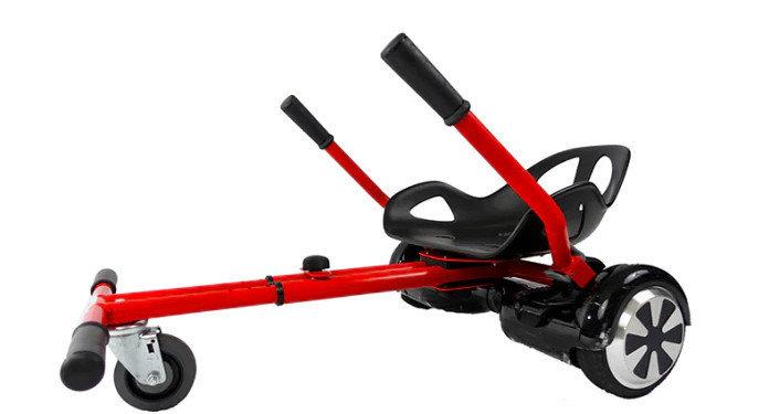 Ховеркарт для гироскутера GiroKart