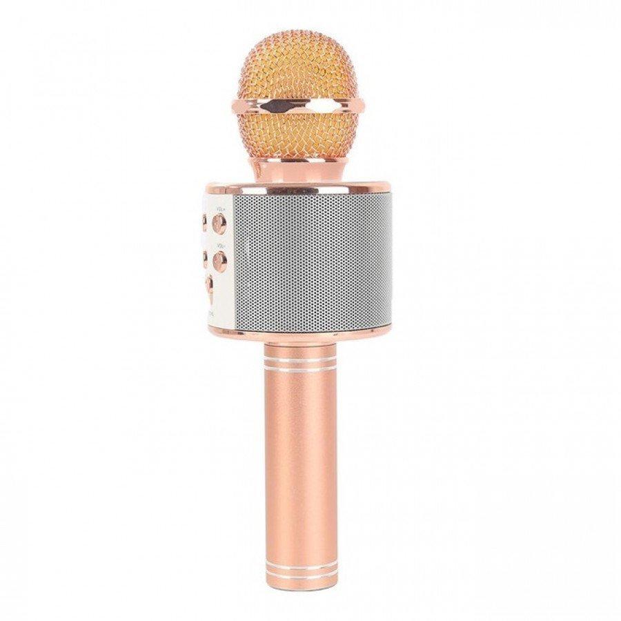 Караоке микрофон К858