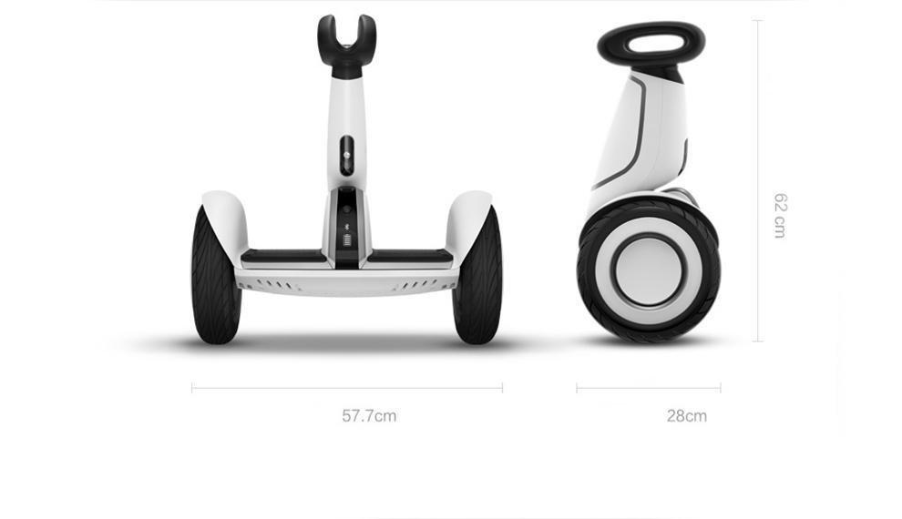 Гироскутер M1 ROBOT Plus