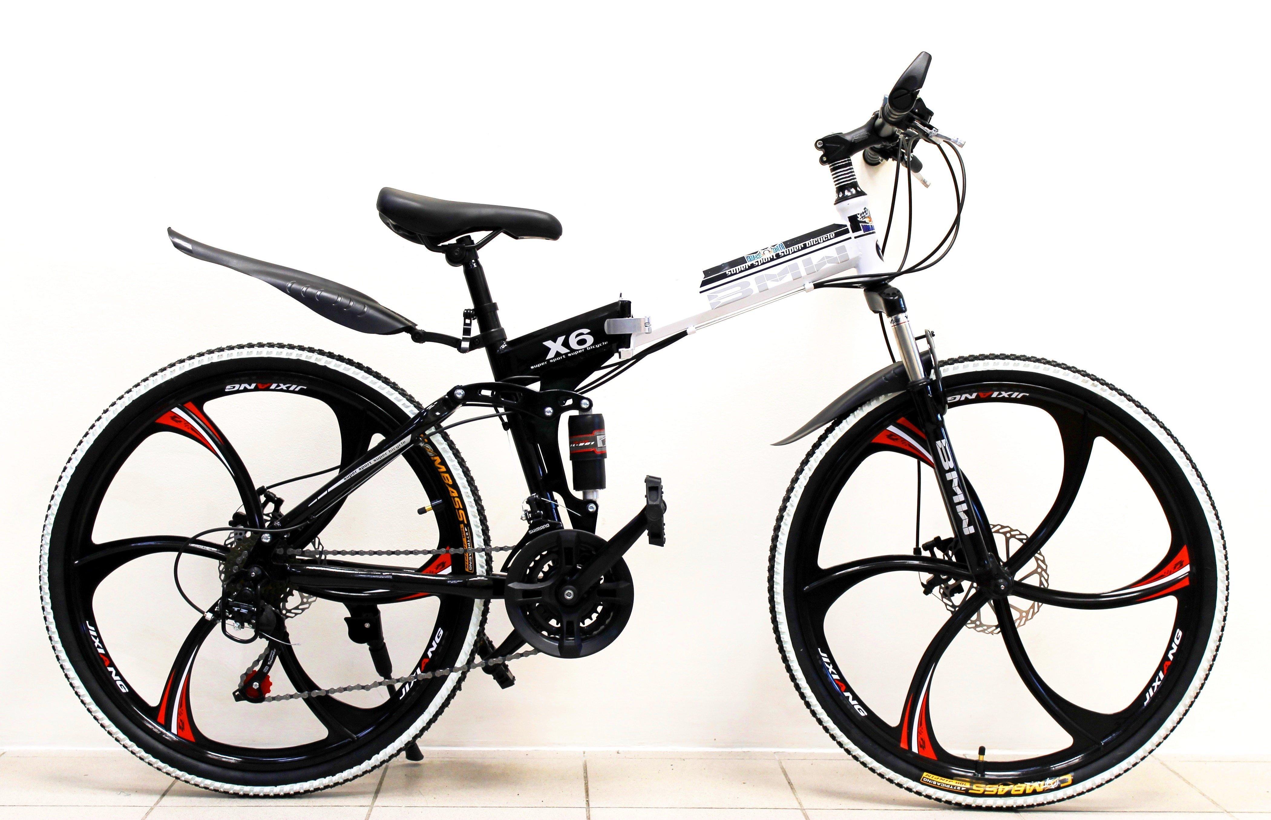 Велосипед X6 99099