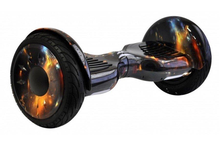 Гироскутер Smart Balance 10.5 планета 00088