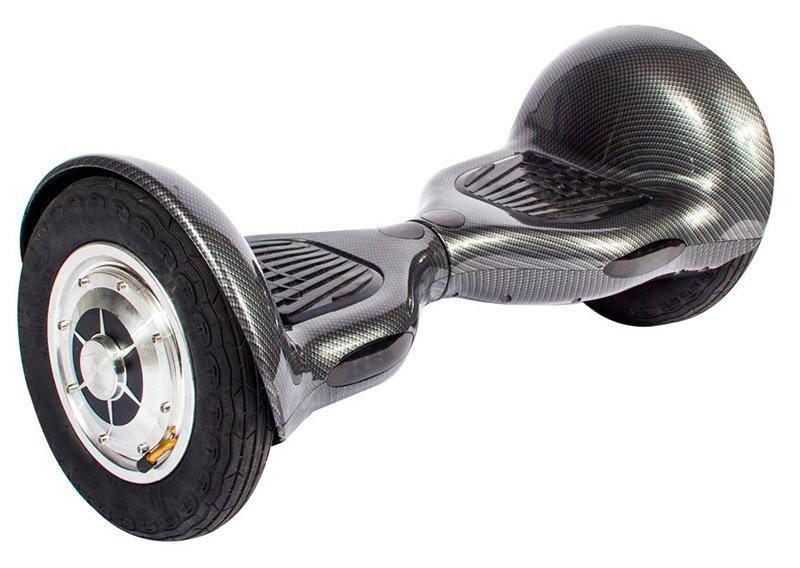 Гироскутер Smart Balance Carbon 10 00087