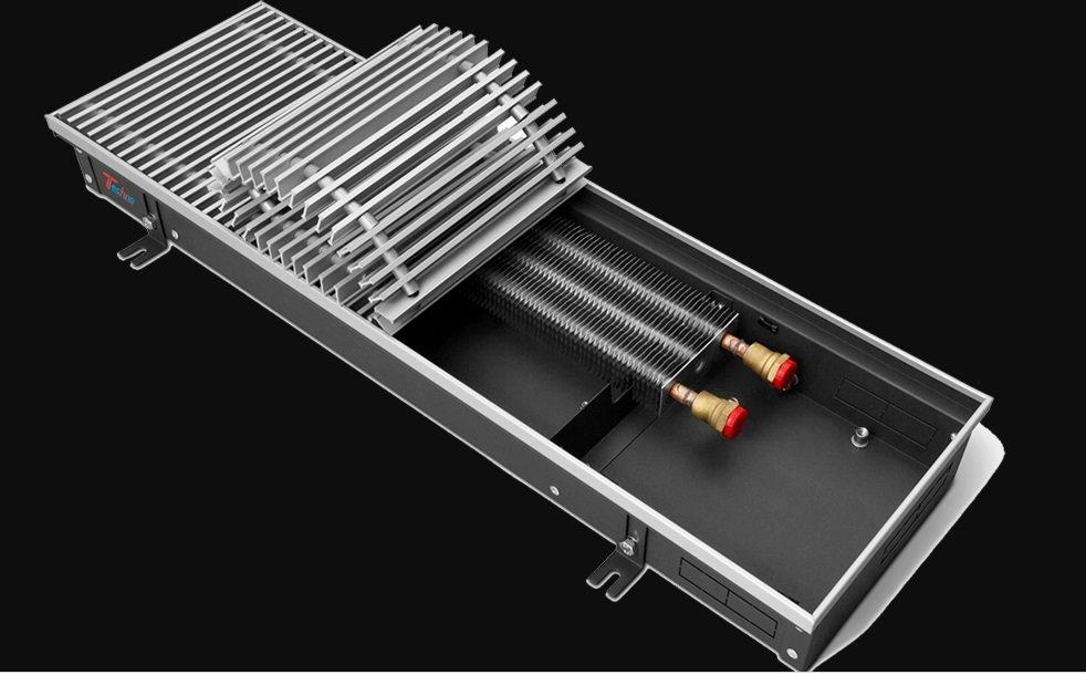 Внутрипольные конвекторы Techno Air KVVZ 997897495596