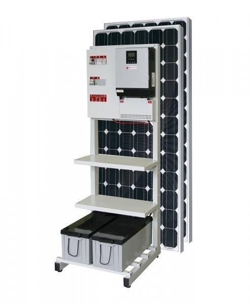 Солнечная электростанция 997897495603