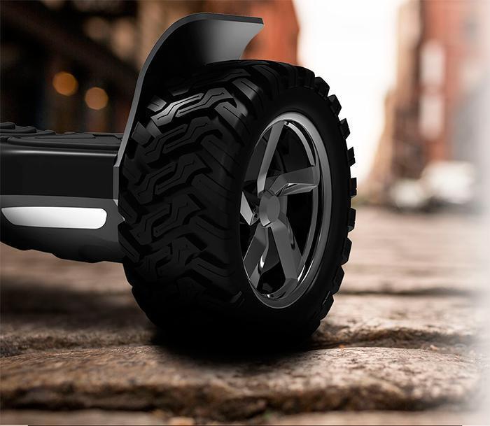 Гироскутер Smart Balance PRO SUV 8.5 BRUTAL