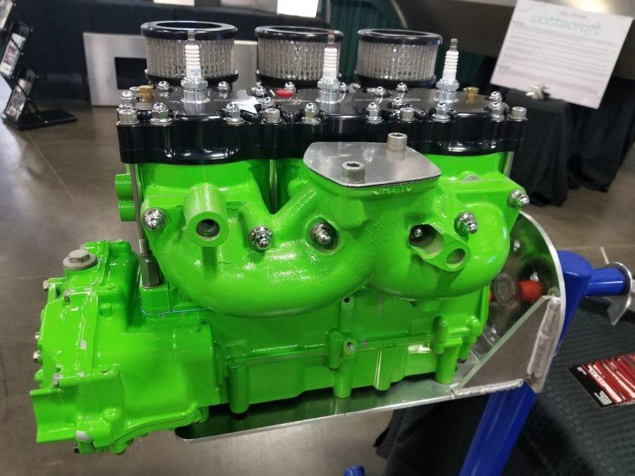 KAWASAKI 1100 ENGINE SERVICES