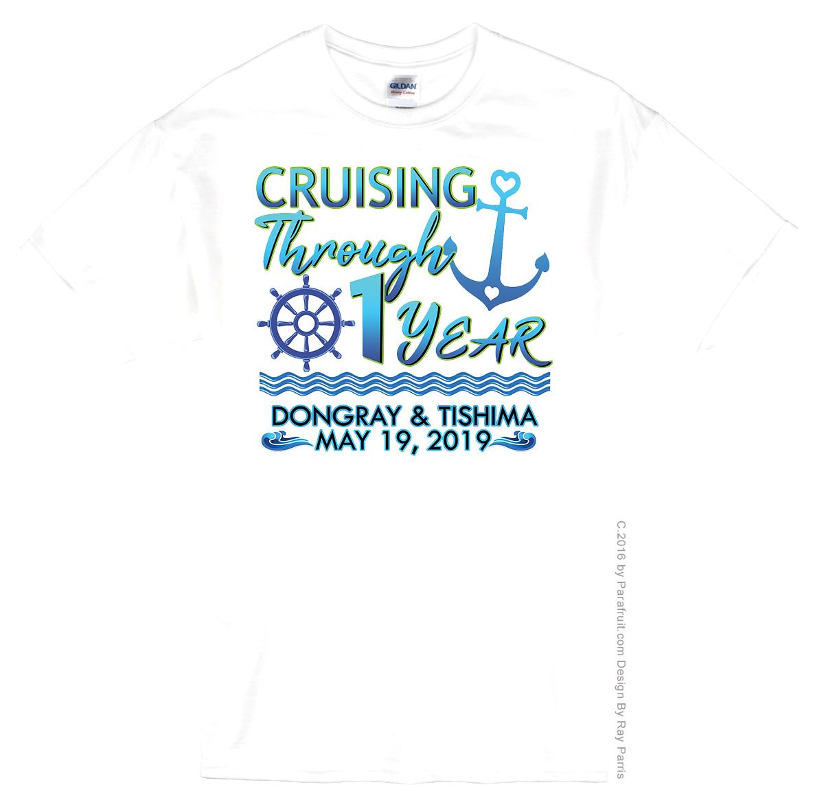 Airbrush Cruise 09879