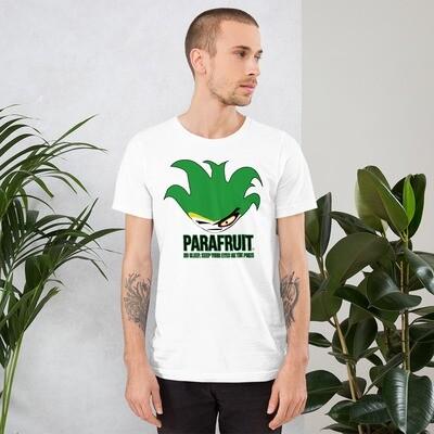 Parafruit-Short-Sleeve Unisex T-Shirt