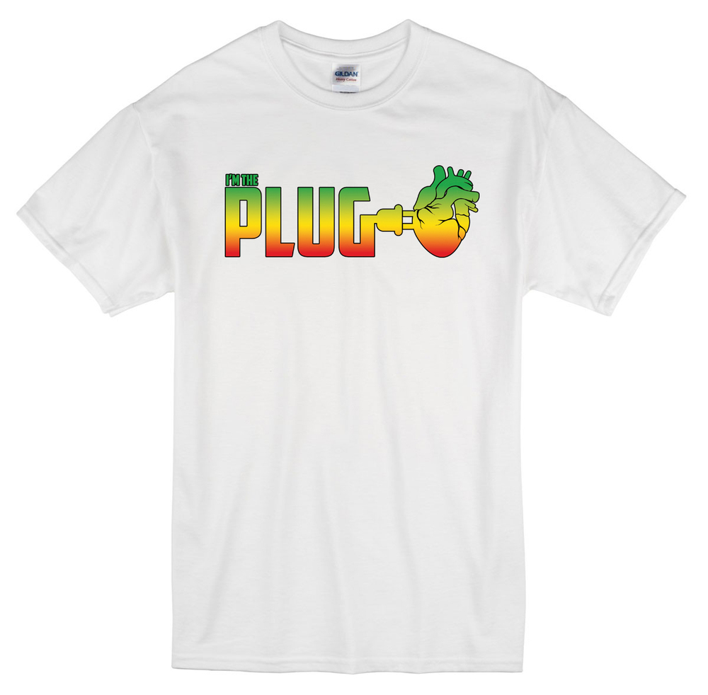 The Plug Graphic 00159
