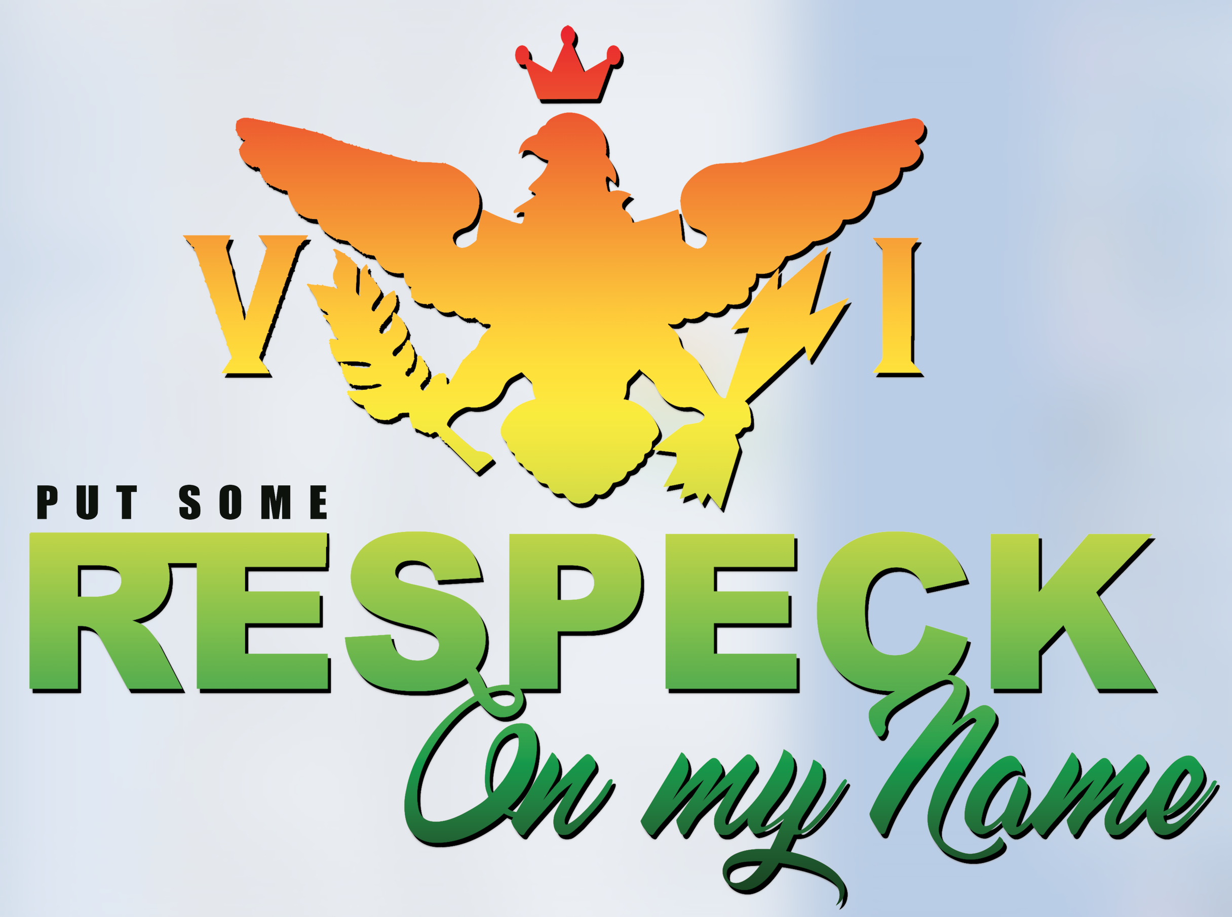 Airbrush  Respect on My Name Shirt/Hoodie DD 09783