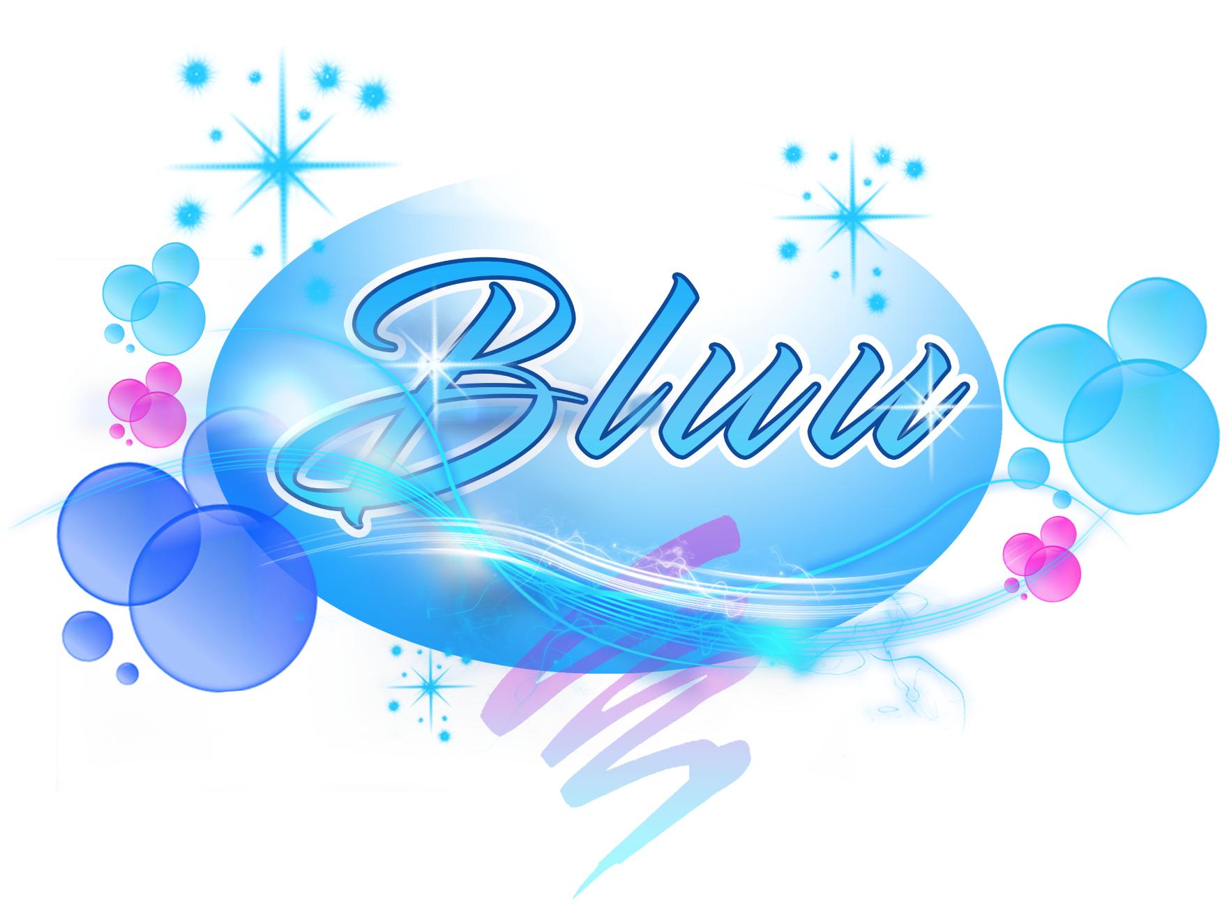 Airbrush Name Blue Shirt/Hoodie DD 09797