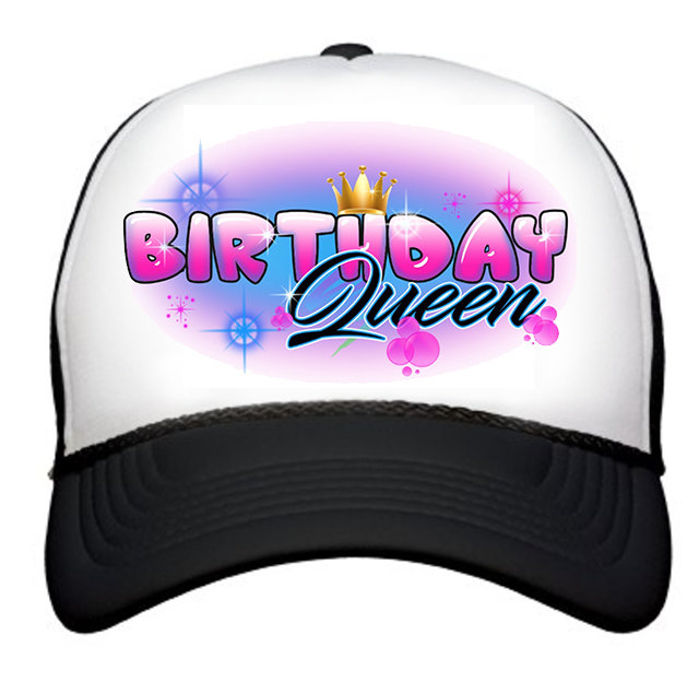 Hat BirthDay Name 098141