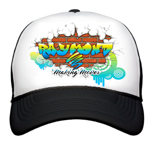 Hat Brick 098142