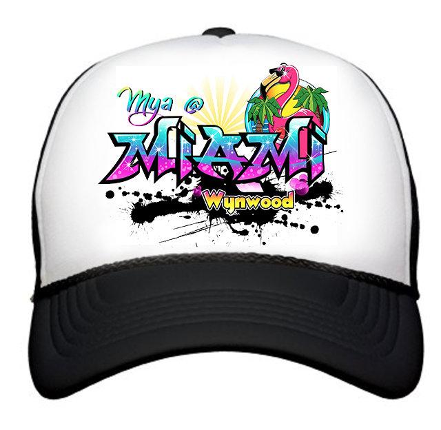 Hat MIA 098148