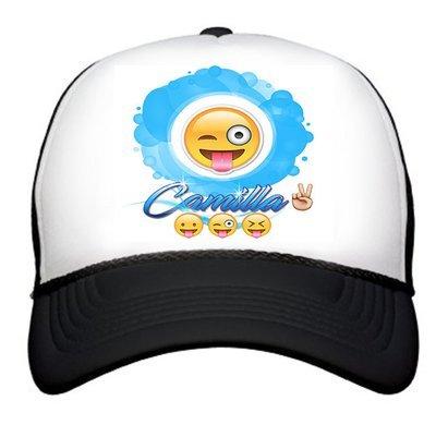 Hat Emoji